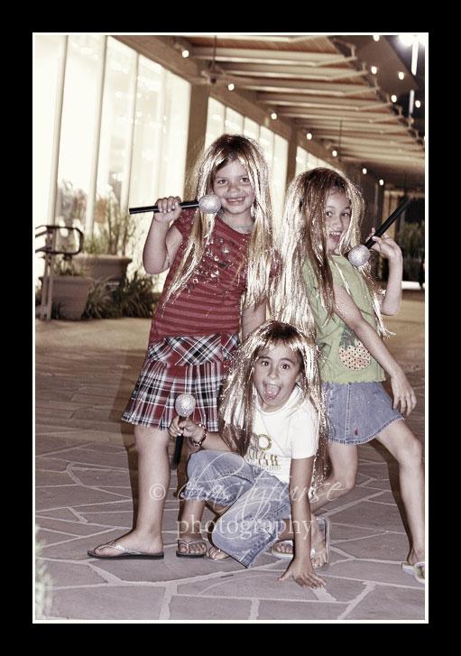 Girlssing